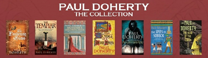 Paul Doherty The Collection